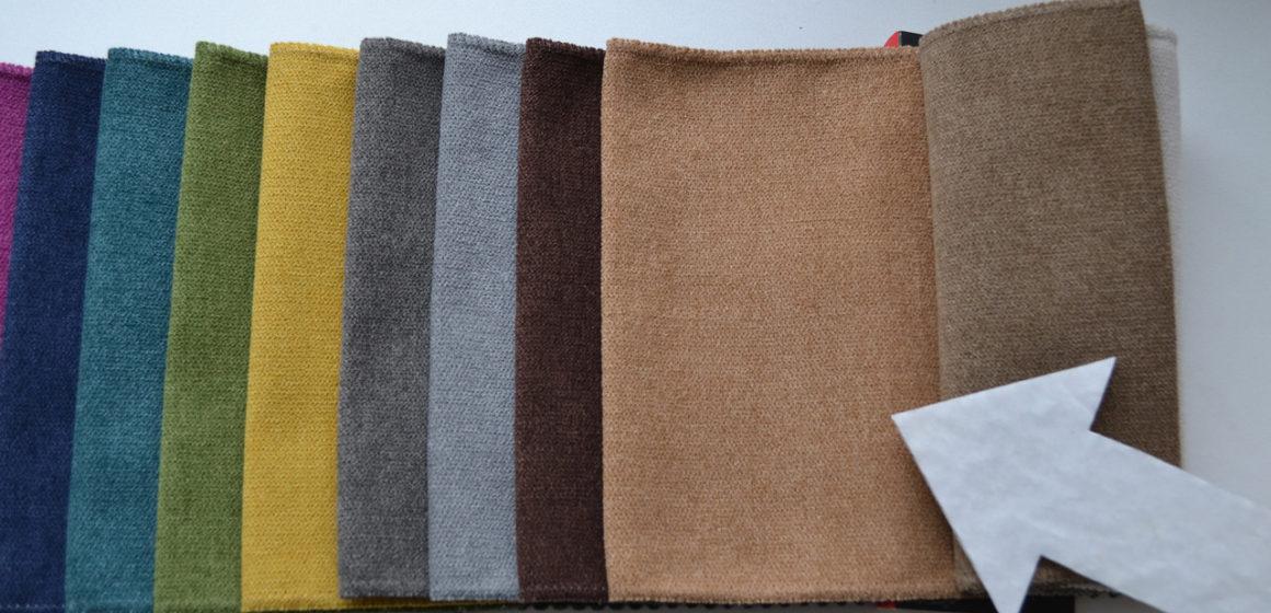 Ткани для обивки мебели и их особенности