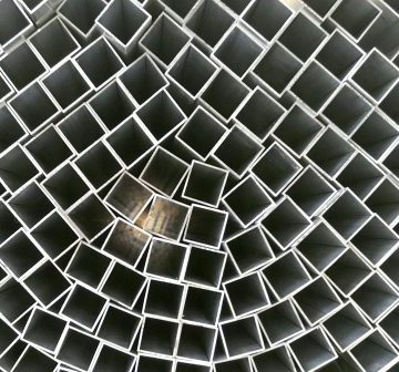 О главных достоинствах современных профильных труб