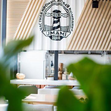 Почему дальневосточные деликатесы ресторана Umami неизбежно завладеют столичными умами