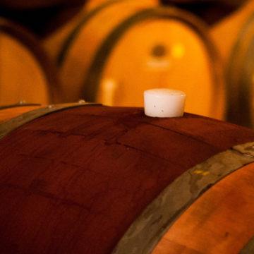 Преимущества дубовой бочки для вина