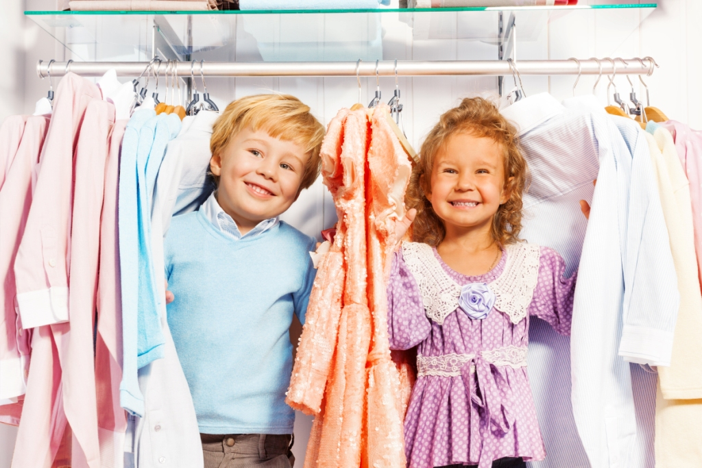 Где лучше купить детскую одежду на выгодных условиях?