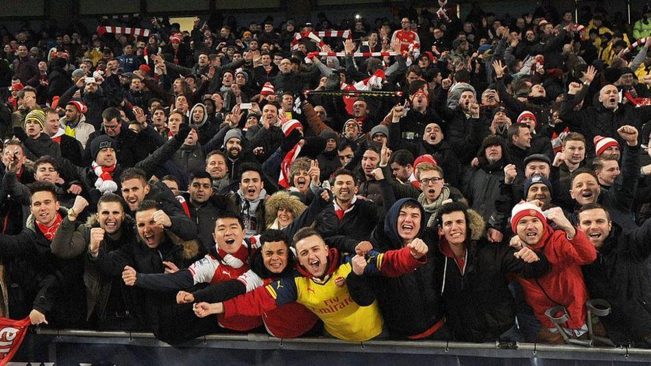 Через военное положение «Арсенал» не сыграет с «Ворсклой» в Полтаве: фаны в шоке