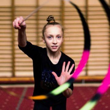 15-летняя чемпионка из Львова: «Времени на прогулки или телевизор не остается»