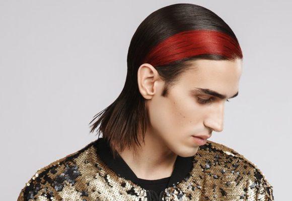 Окрашивание волос и камуфляж седины: комментарии эксперта