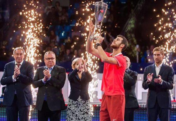 Турнир «ВТБ Кубок Кремля» в этом году посетили более 81 тысячи человек