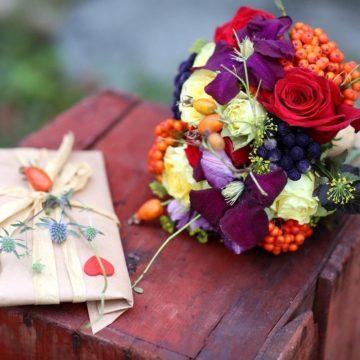 Быстрая доставка цветов от лучшей компании