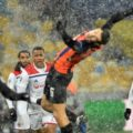 Лига Чемпионов: «Шахтер» сыграл в ничью с «Лионом» и отправился в Лигу Европы