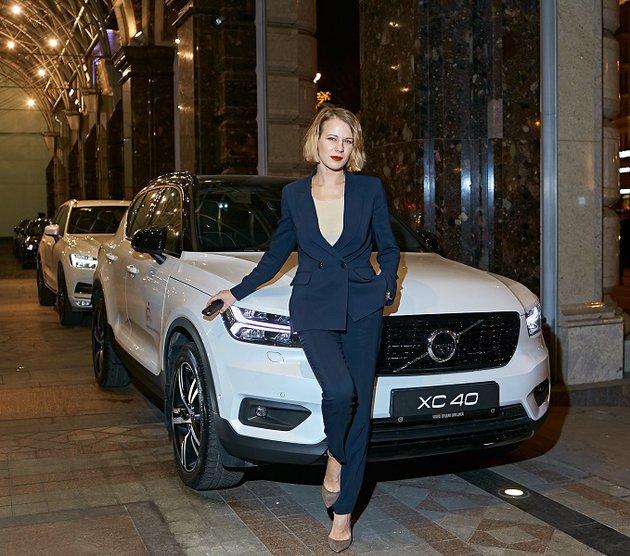 Благотворительный вечер фонда «Жизнь как чудо» прошел при поддержке Volvo Car Russia