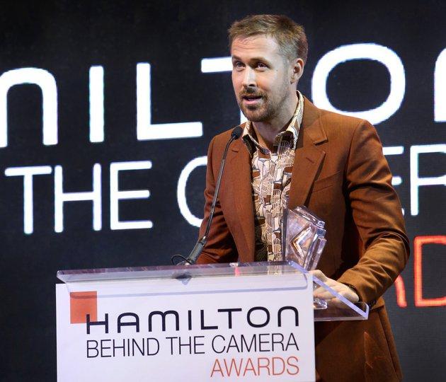 Люди за кадром: 10-я церемония награждения Hamilton Behind the Camera Awards