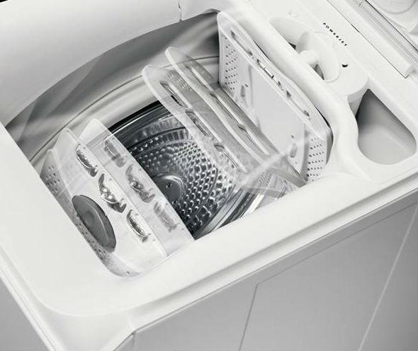 Как самостоятельно починить стиралку с вертикальной загрузкой