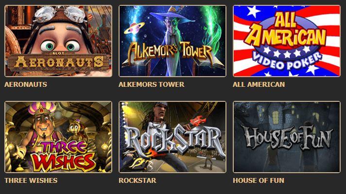 Азартные игры в Rox Casino: прибыль или развлечение