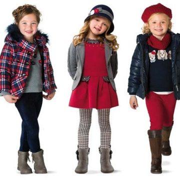 Лучший вариант для удачных приобретений – это оптовый интернет магазин детской одежды