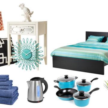 Как правильно выбирать товары для дома?