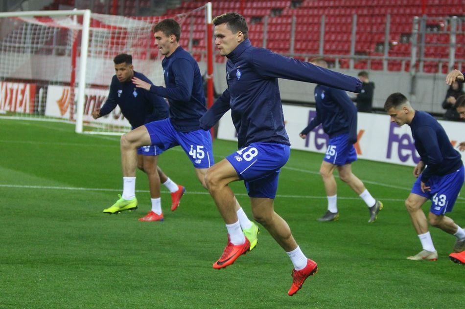 «Динамо» и «Шахтер» сыграют в Лиге Европы: где и когда смотреть