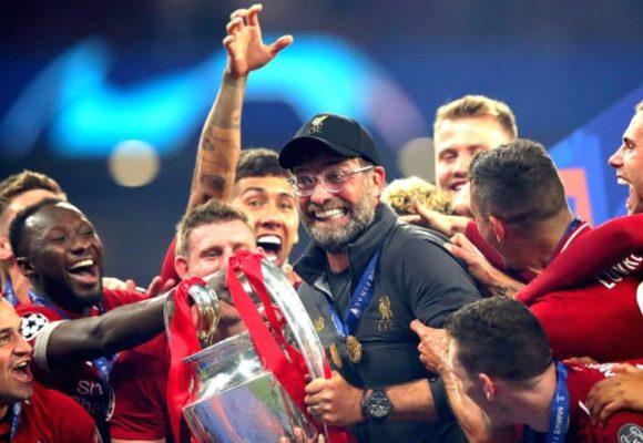 «Ливерпуль» — «Тоттенхэм»: финал, который оставил вопрос