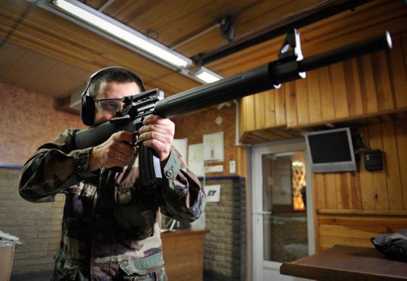 Стрелковый клуб «Снайпер»