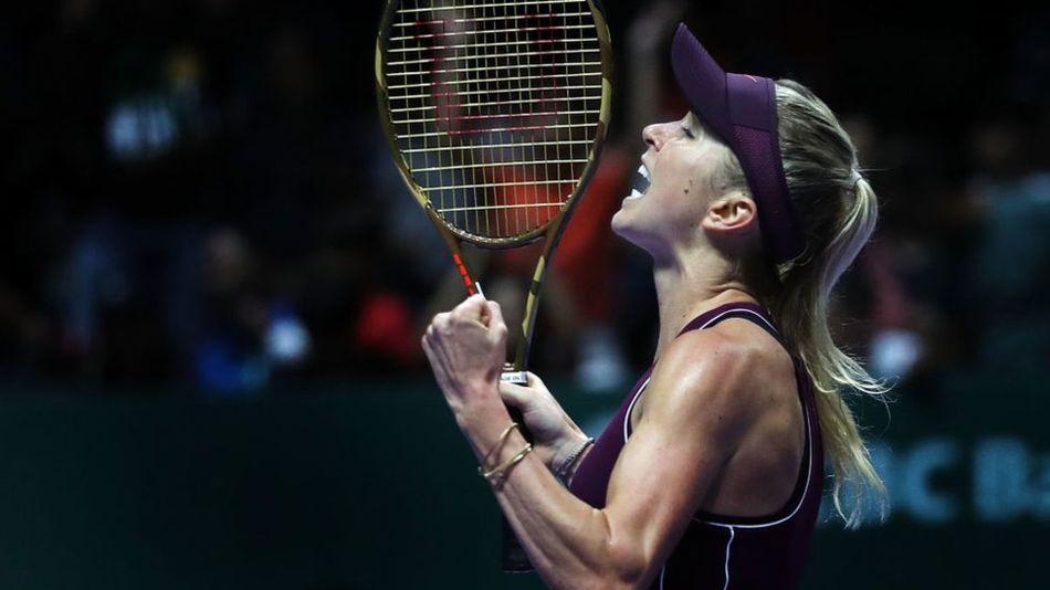 Forbes: Свитолина — в десятке самых высокооплачиваемых спортсменок мира