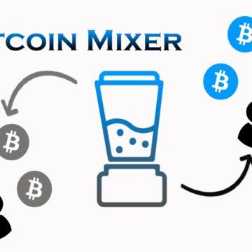 Особенности использования биткоин-миксеров
