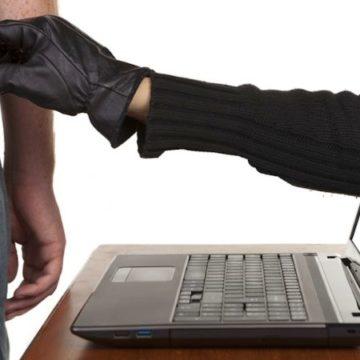 Финансовые мошенники в интернете и защита от них