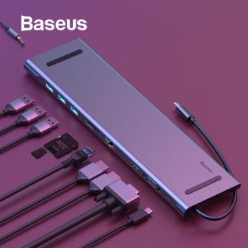Хаб Baseus