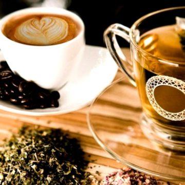 Продукция интернет магазина кофе и чая CoffeePub приятно удивляет высоким качеством и разнообразием ассортимента