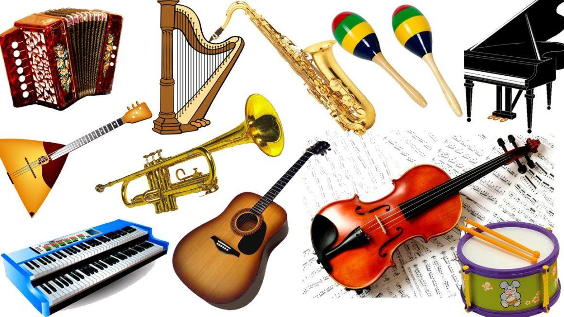 Купить качественный музыкальный инструмент очень просто в нашей компании