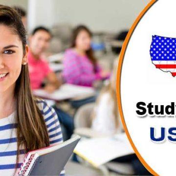 Обучение в США для казахстанцев