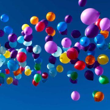 Куда лучше обратиться, если нужно заказать качественные воздушные шары в Киеве?