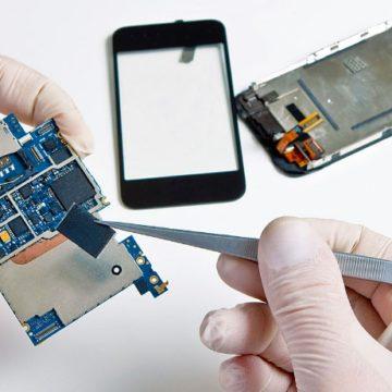 Качественный ремонт цифровой техники в Киеве вам рада предложить компания «МІЙ Сервіс»