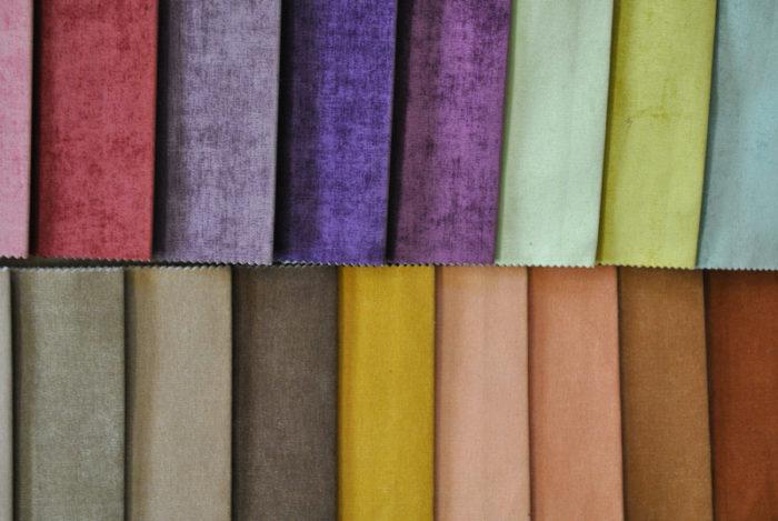 Наш магазин тканей в Киеве готов предложить вам большой ассортимент продукции по выгодной цене