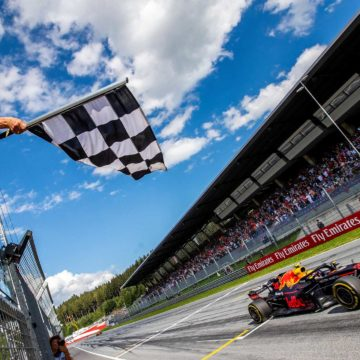 На Формулу-1 в Испанию