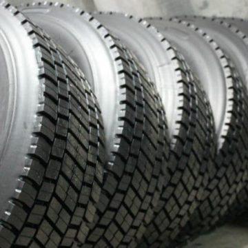 Украина. Где можно купить грузовые шины