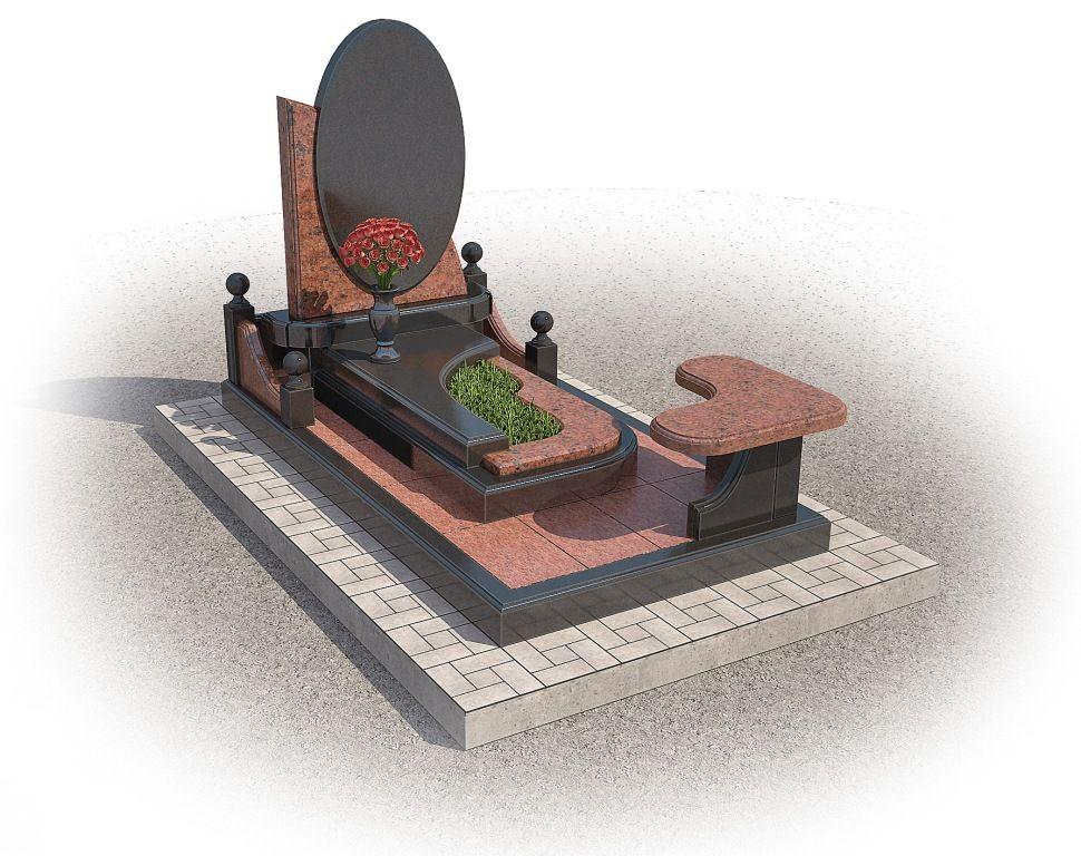 Памятники из гранита: особенности производства и выбор материала изготовления