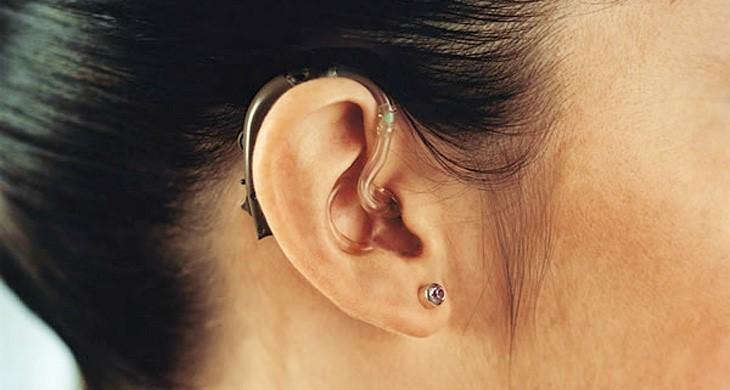 Купить качественные слуховые аппараты в Киеве очень просто в нашей компании