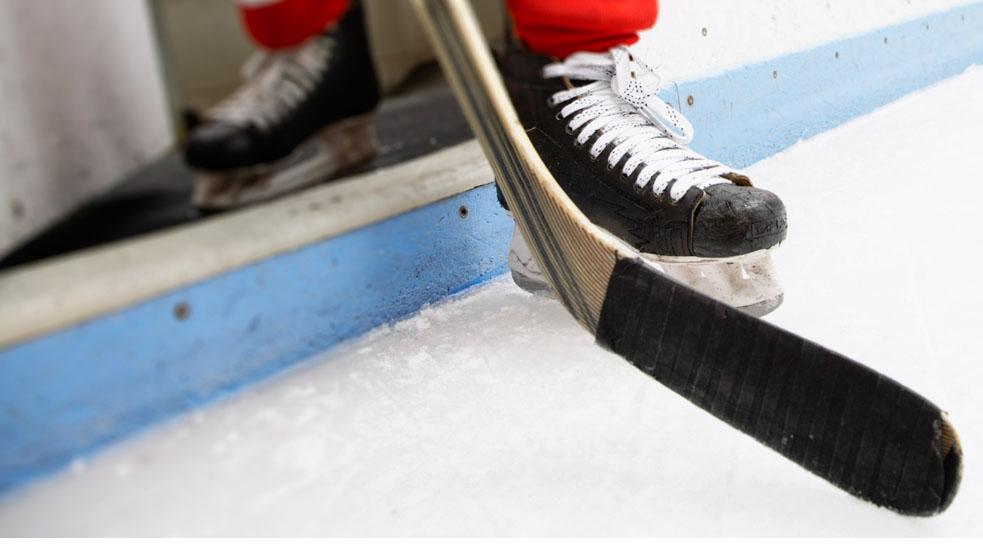 Все что нужно знать о хоккейных клюшках