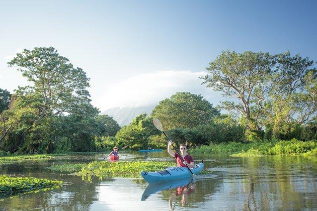 Путешествуй по Юго-Восточной Азии как местный
