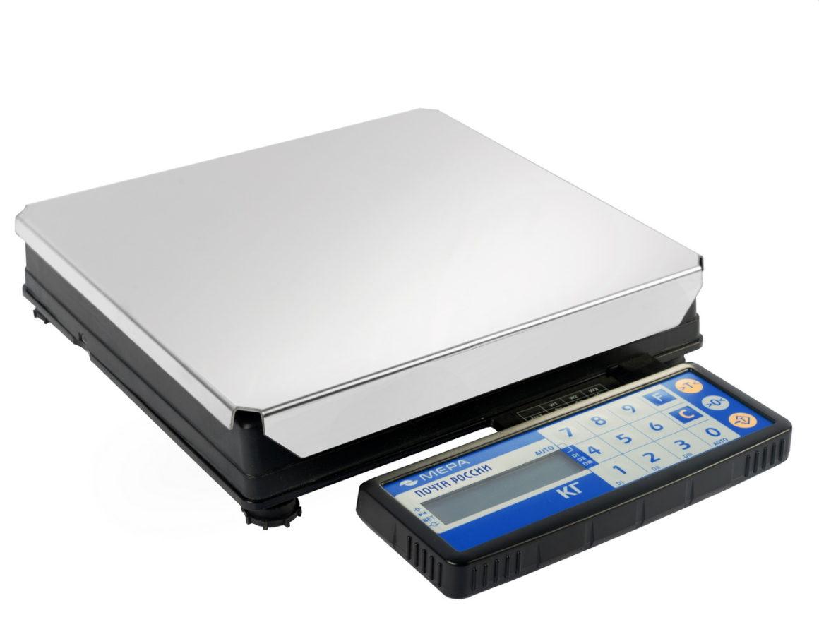 Профессиональное весовое оборудование