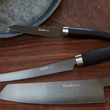 Кухонные ножи от интернет-магазина «My Lezo»