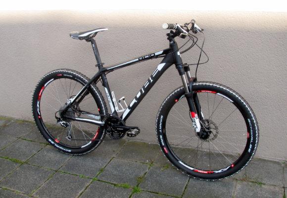 Что такое горный велосипед