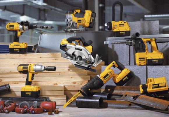 Преимущества аренды строительного инструмента