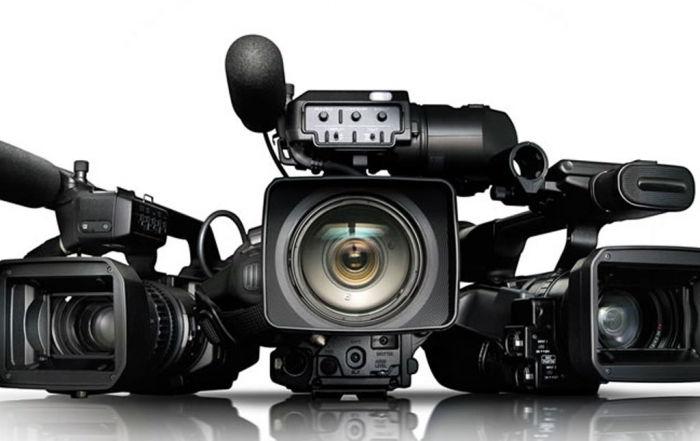 Насколько дорогая услуга съемки видео?