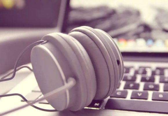 Музыка онлайн