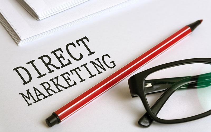 Директ маркетинг, исследования рынка от «Астра Пейдж» в Украине