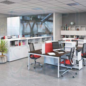 Какой должна быть мебель в современном офисе?