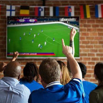 Бесплатные прямые трансляции футбольных матчей для болельщиков и фанатов