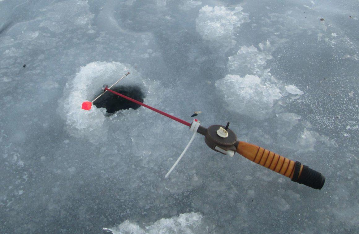 Снасти для зимней рыбалки. Советы новичкам