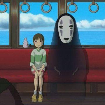 «Унесенные призраками». В чем магия известного произведения Миядзаки, которому уже 20 лет