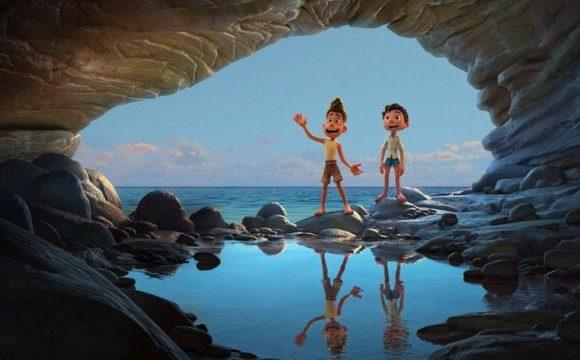 «Лука» от Pixar — это ностальгия по Италии, юностью и каникулами