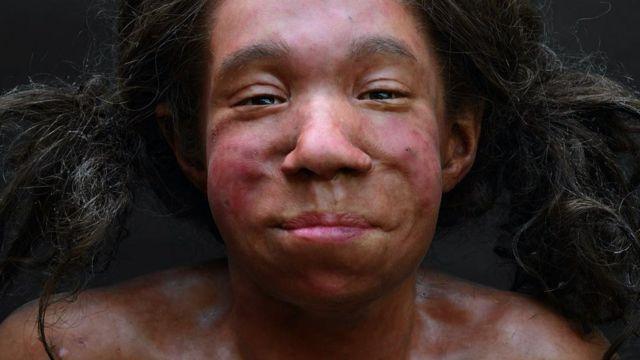 Какой была жизнь детей неандертальцев