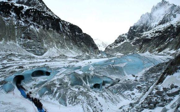 Почему ледники стоят миллиарды долларов